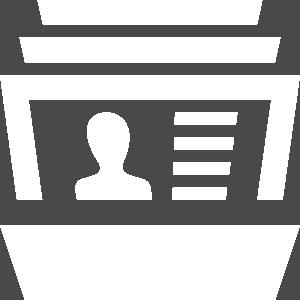 Auto-enrolment Icon