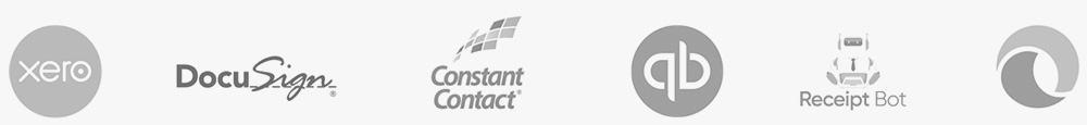 Partners logo, Chippendale & Clark Accountants Chippenham