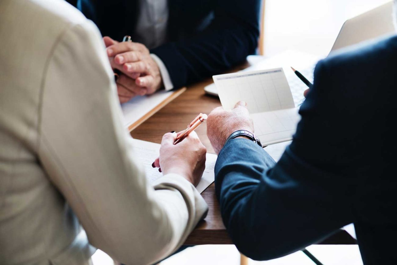 Why Your Business Needs a Financial Advisor
