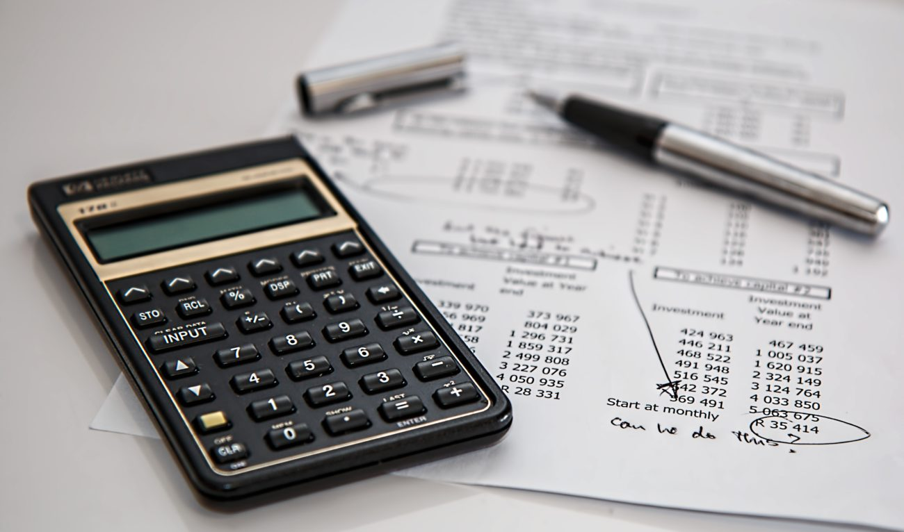 Outsourcing bookkeeping services UK